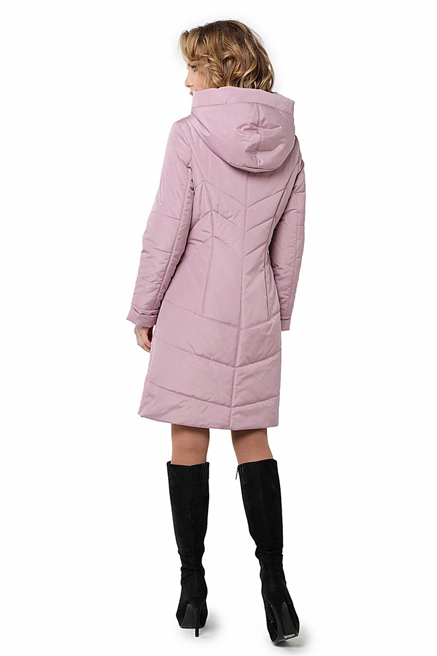 Плащ для женщин DIWAY 169590 купить оптом от производителя. Совместная покупка женской одежды в OptMoyo