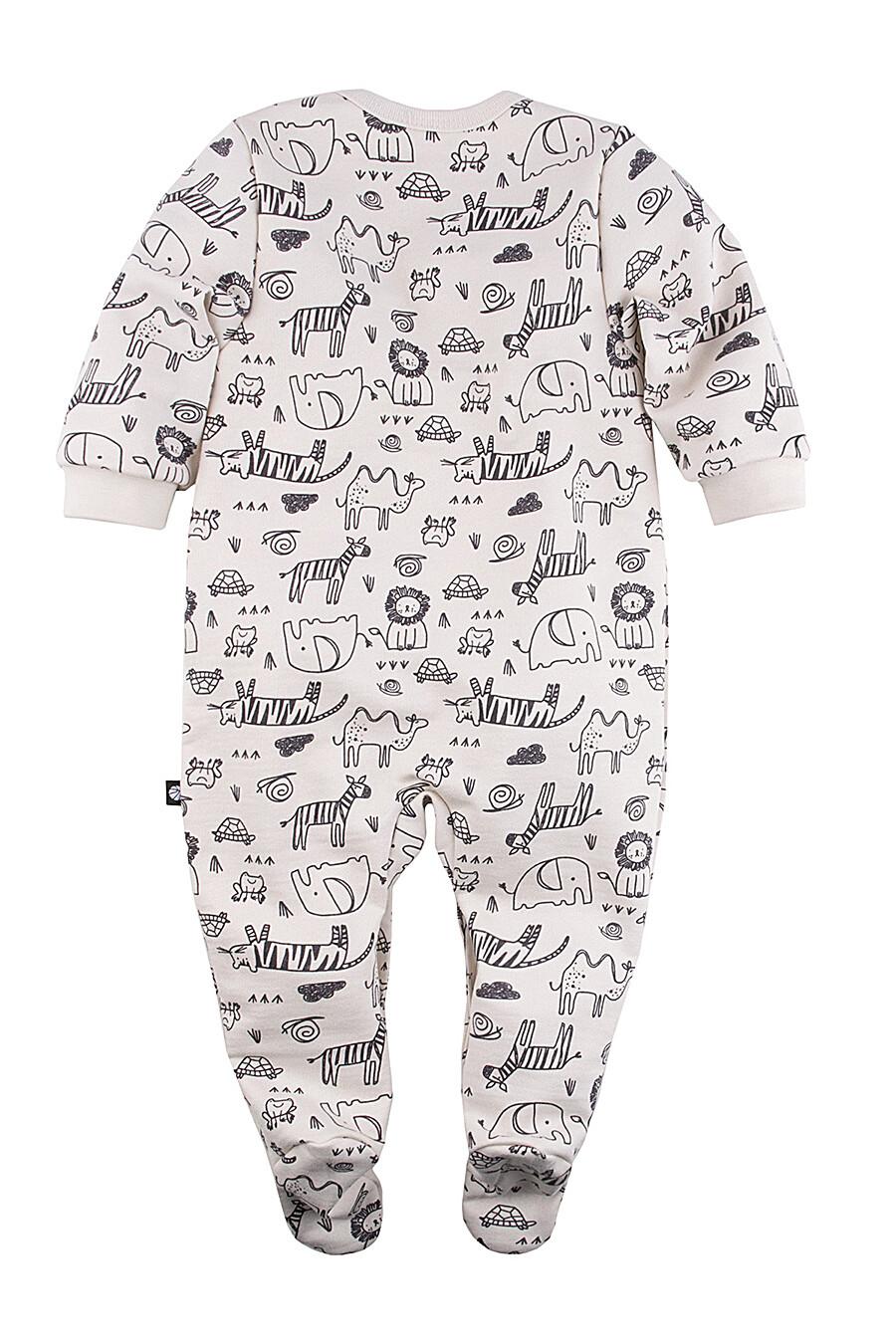 Комбинезон для мальчиков BOSSA NOVA 170410 купить оптом от производителя. Совместная покупка детской одежды в OptMoyo