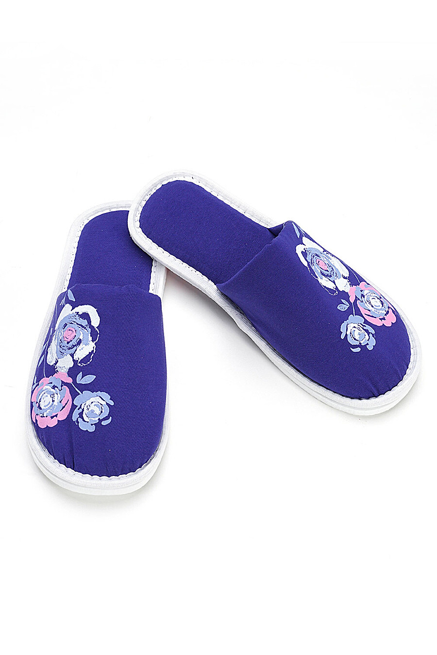 Тапочки для женщин CLEVER 176001 купить оптом от производителя. Совместная покупка женской одежды в OptMoyo
