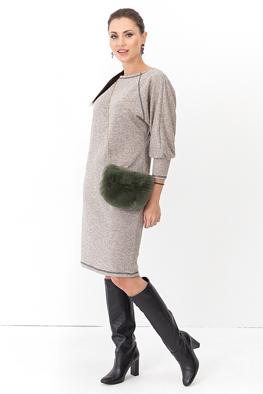 Платье LADY TAIGA (176042), купить в Moyo.moda