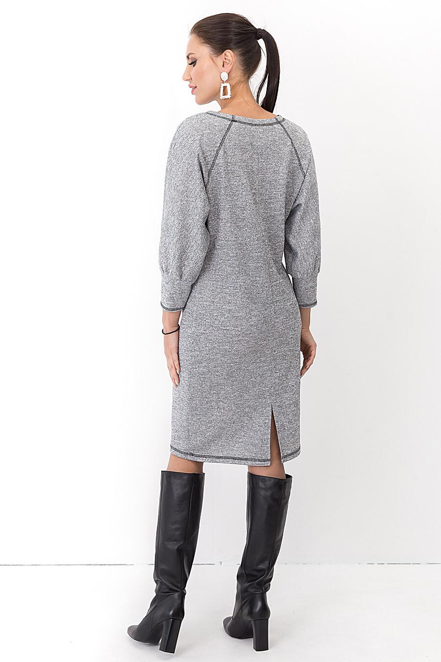 Платье для женщин LADY TAIGA 176043 купить оптом от производителя. Совместная покупка женской одежды в OptMoyo