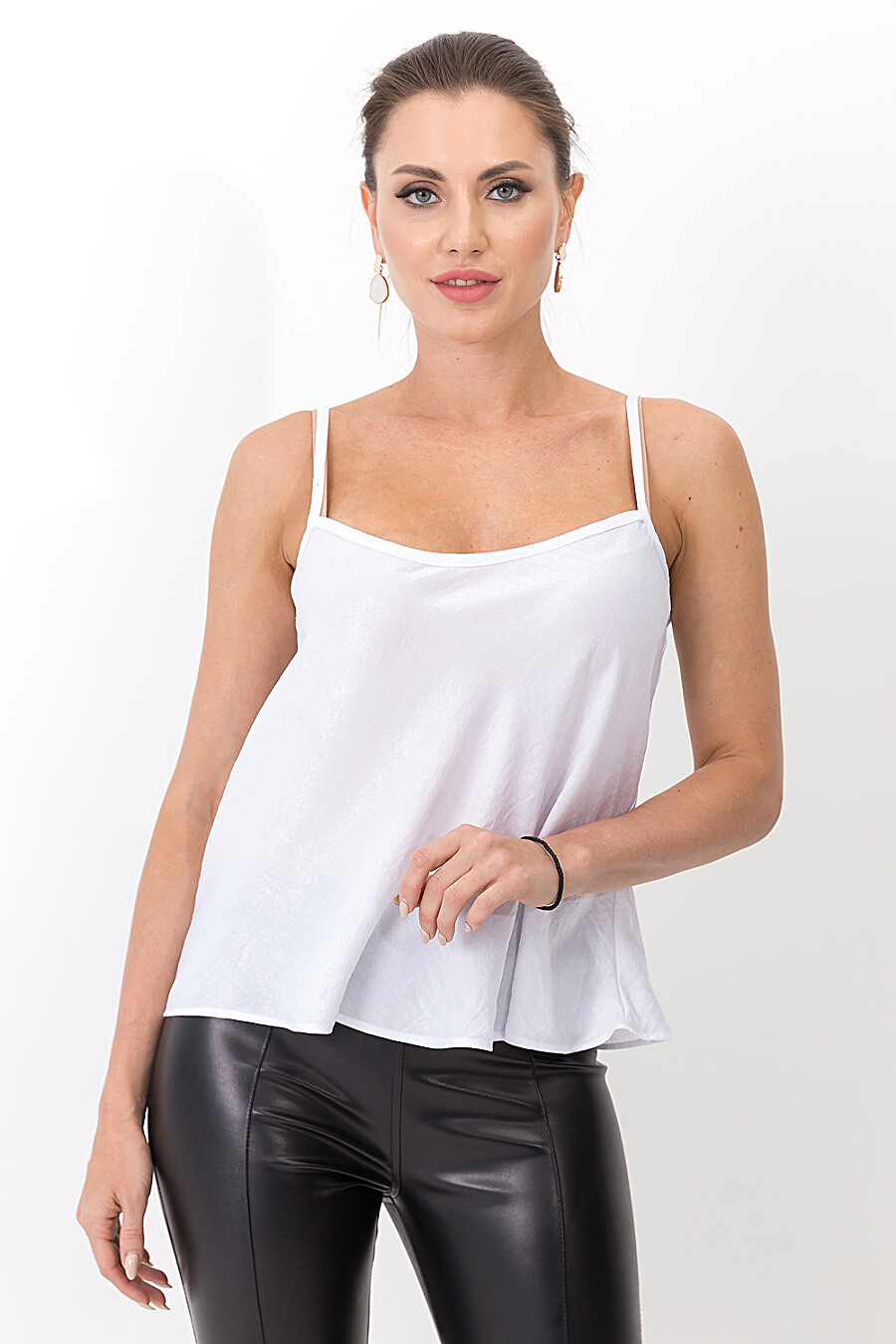 Топ для женщин LADY TAIGA 176051 купить оптом от производителя. Совместная покупка женской одежды в OptMoyo