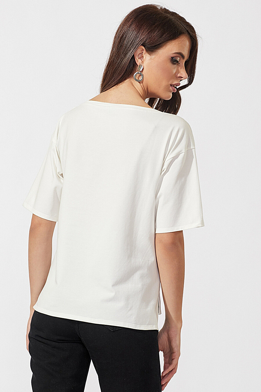 Блуза VITTORIA VICCI (176140), купить в Optmoyo.ru