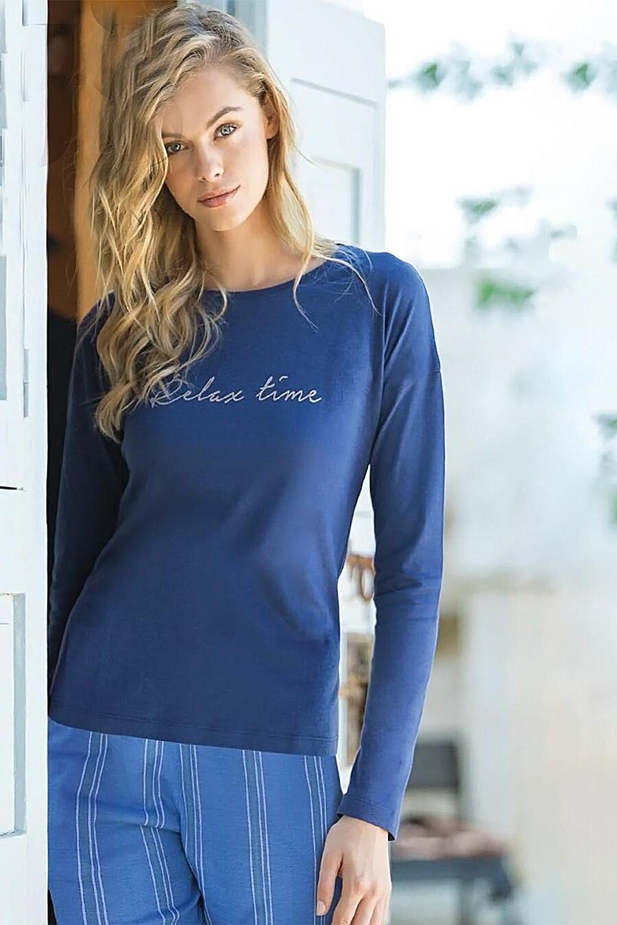 Пижама для женщин JADEA 180869 купить оптом от производителя. Совместная покупка женской одежды в OptMoyo
