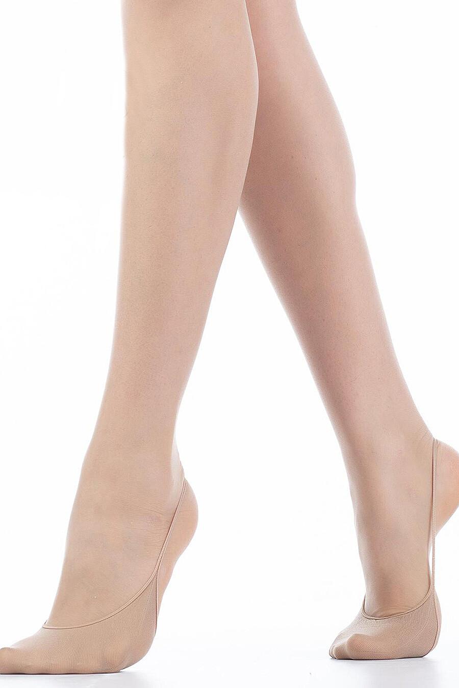 Подследники для женщин MINIMI 180955 купить оптом от производителя. Совместная покупка женской одежды в OptMoyo