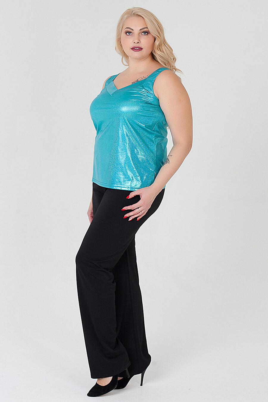 Топ для женщин SPARADA 184331 купить оптом от производителя. Совместная покупка женской одежды в OptMoyo