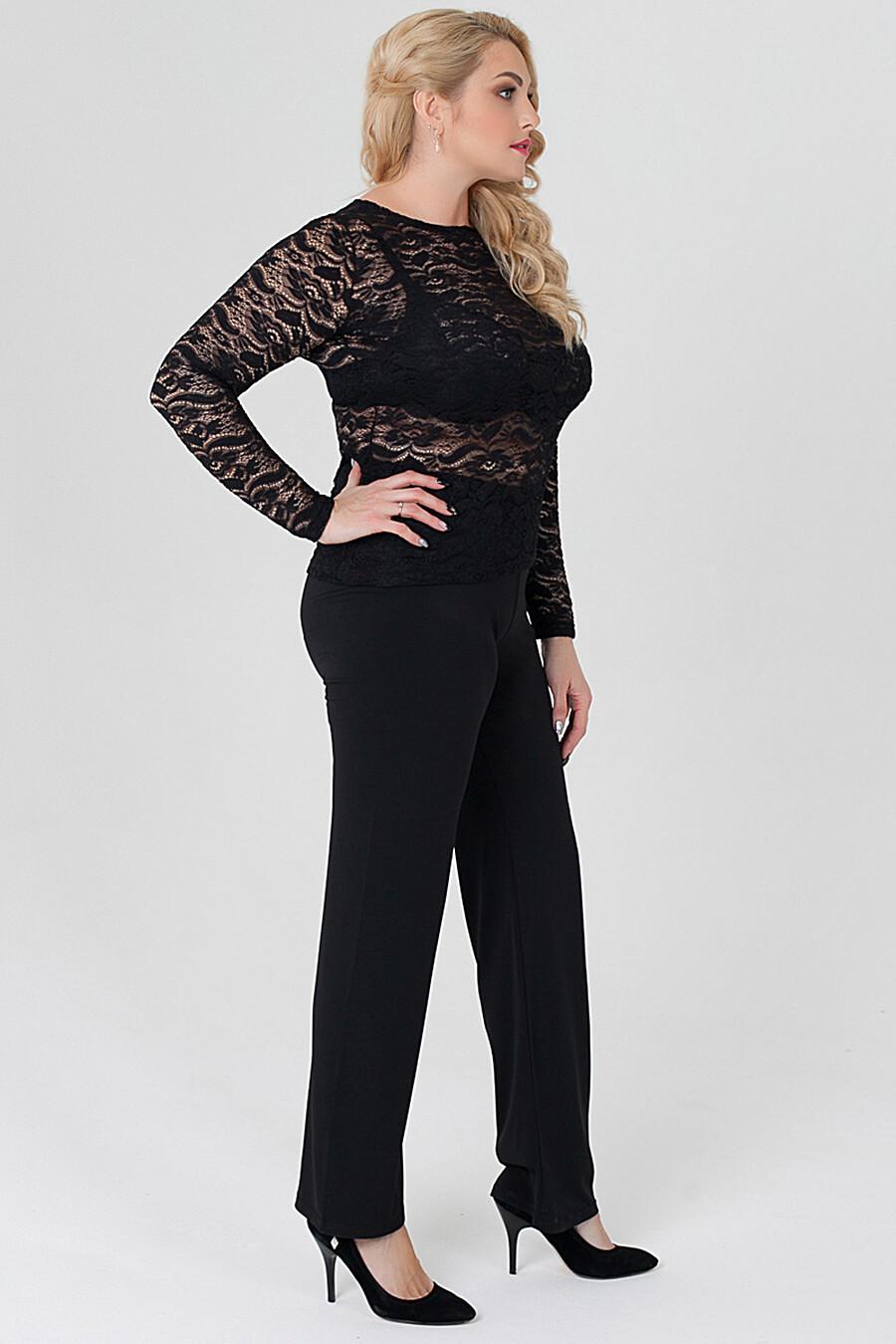 Блуза для женщин SPARADA 184341 купить оптом от производителя. Совместная покупка женской одежды в OptMoyo