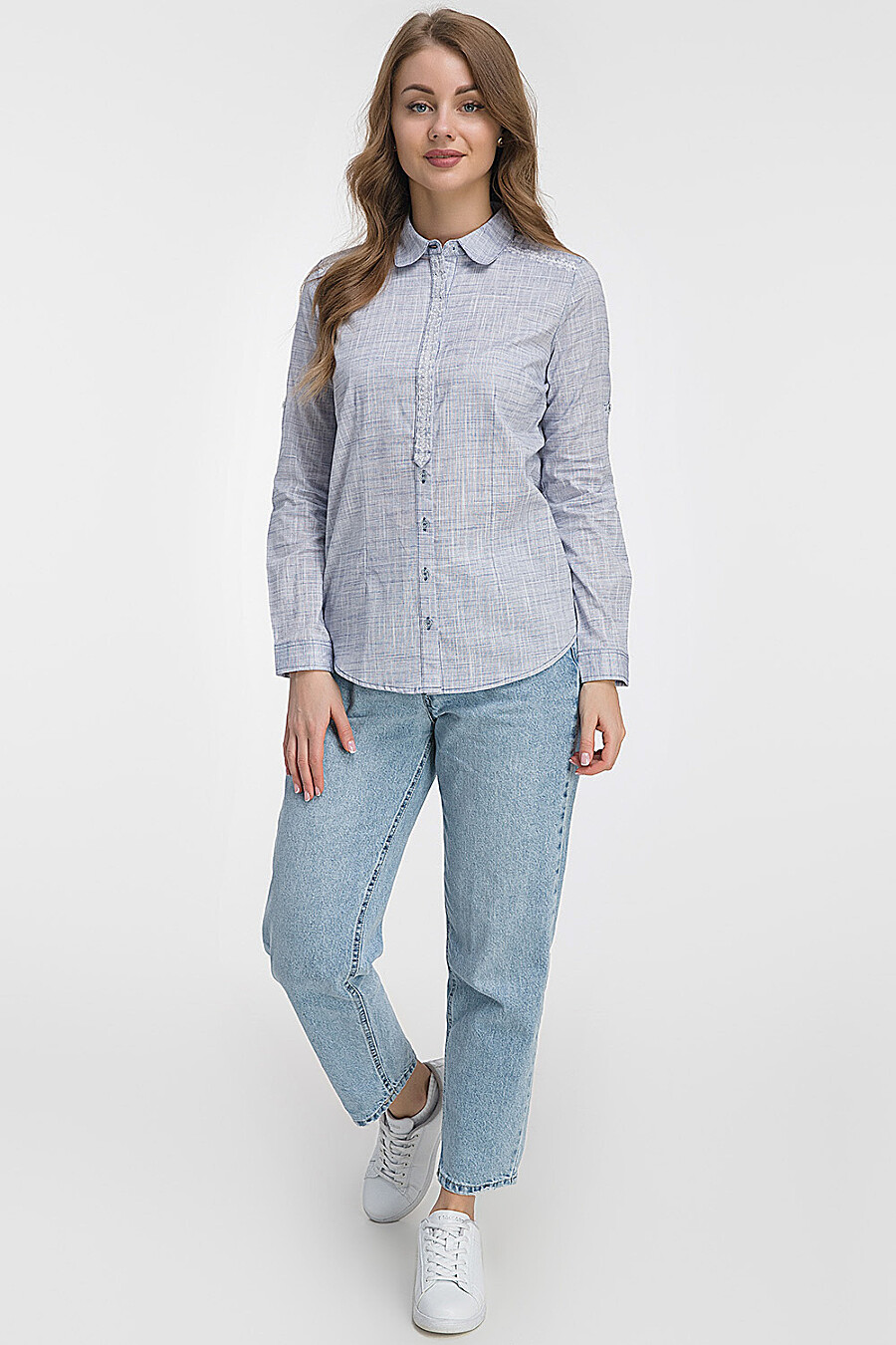 Рубашка MODALIME (184581), купить в Moyo.moda