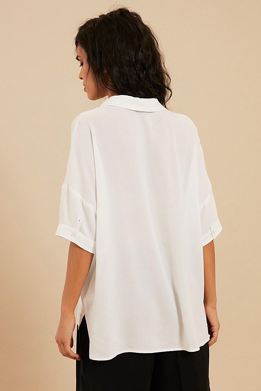 Блуза для женщин ZARINA 204818 купить оптом от производителя. Совместная покупка женской одежды в OptMoyo