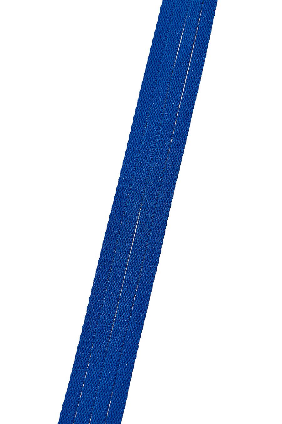 """Шнурки """"Паркер"""", 120 см для женщин Nothing Shop 204862 купить оптом от производителя. Совместная покупка женской одежды в OptMoyo"""