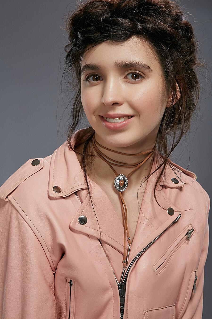 Чокер с медальоном и индейскими подвесками Nothing But Love (204916), купить в Moyo.moda