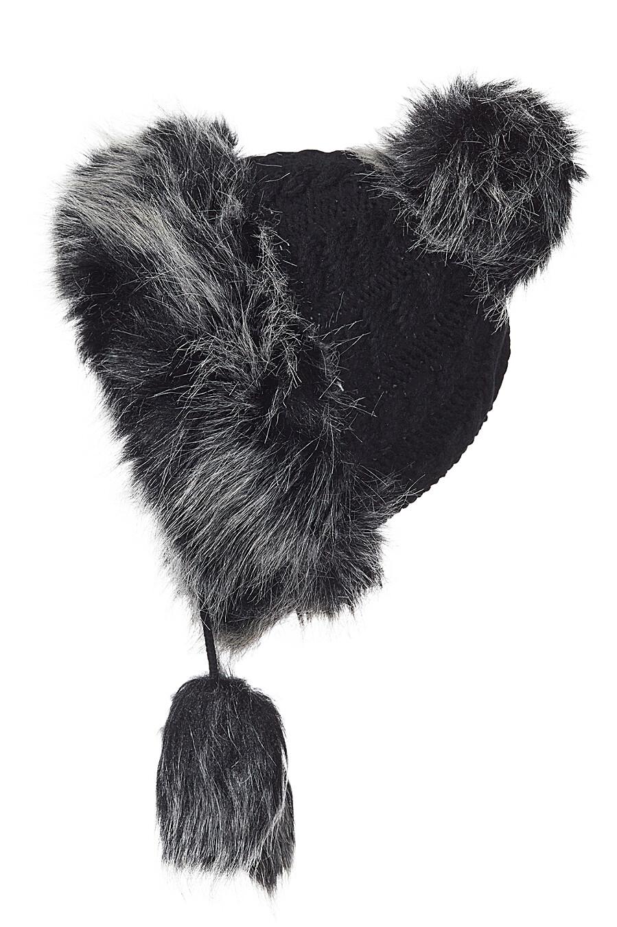 Шапка Каникулы в Буффало для женщин Nothing But Love 204930 купить оптом от производителя. Совместная покупка женской одежды в OptMoyo