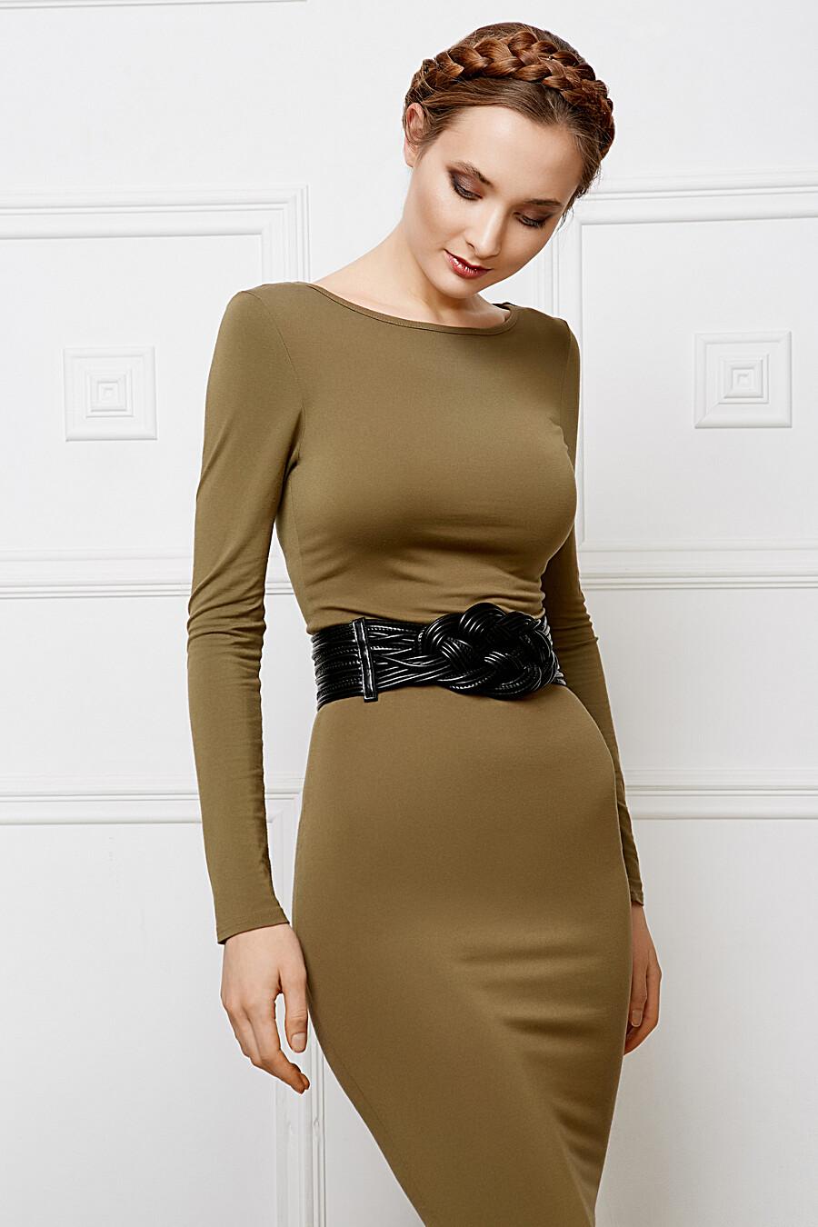 Ремень Алисия для женщин Nothing But Love 204931 купить оптом от производителя. Совместная покупка женской одежды в OptMoyo