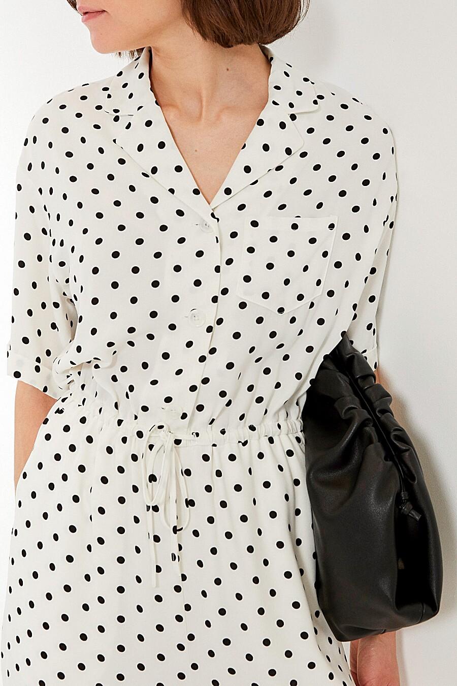 Комбинезон для женщин ZARINA 204963 купить оптом от производителя. Совместная покупка женской одежды в OptMoyo