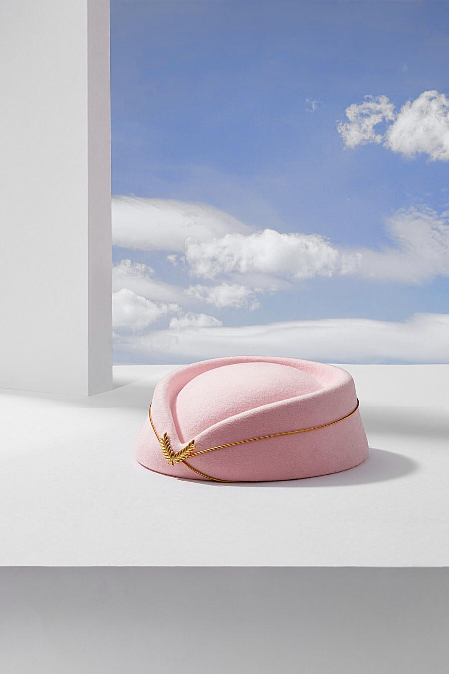 """Шляпа """"Прогулка в облаках"""" для женщин Nothing But Love 205140 купить оптом от производителя. Совместная покупка женской одежды в OptMoyo"""