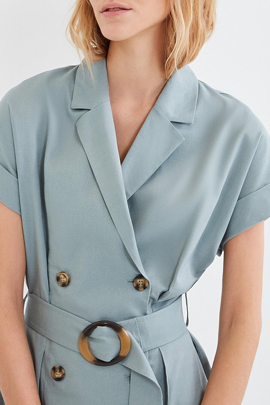 Платье для женщин ZARINA 205231 купить оптом от производителя. Совместная покупка женской одежды в OptMoyo
