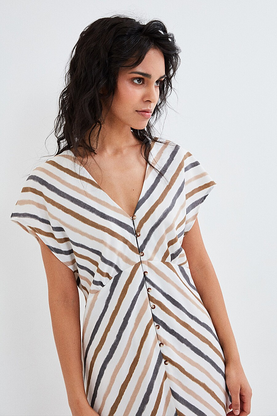 Платье для женщин ZARINA 205241 купить оптом от производителя. Совместная покупка женской одежды в OptMoyo