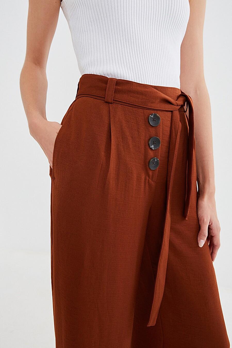 Брюки для женщин ZARINA 205267 купить оптом от производителя. Совместная покупка женской одежды в OptMoyo