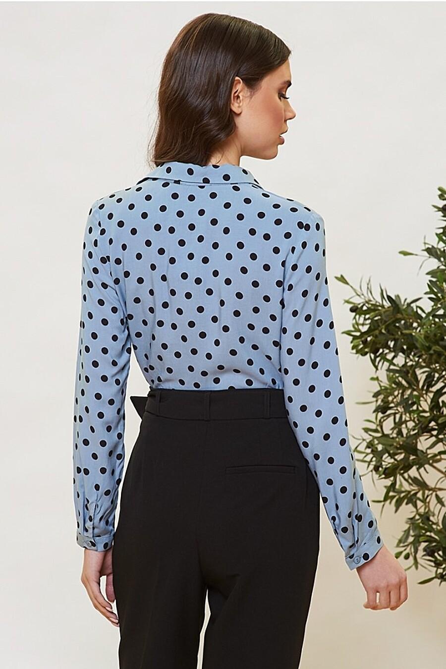 Блуза для женщин VITTORIA VICCI 205307 купить оптом от производителя. Совместная покупка женской одежды в OptMoyo