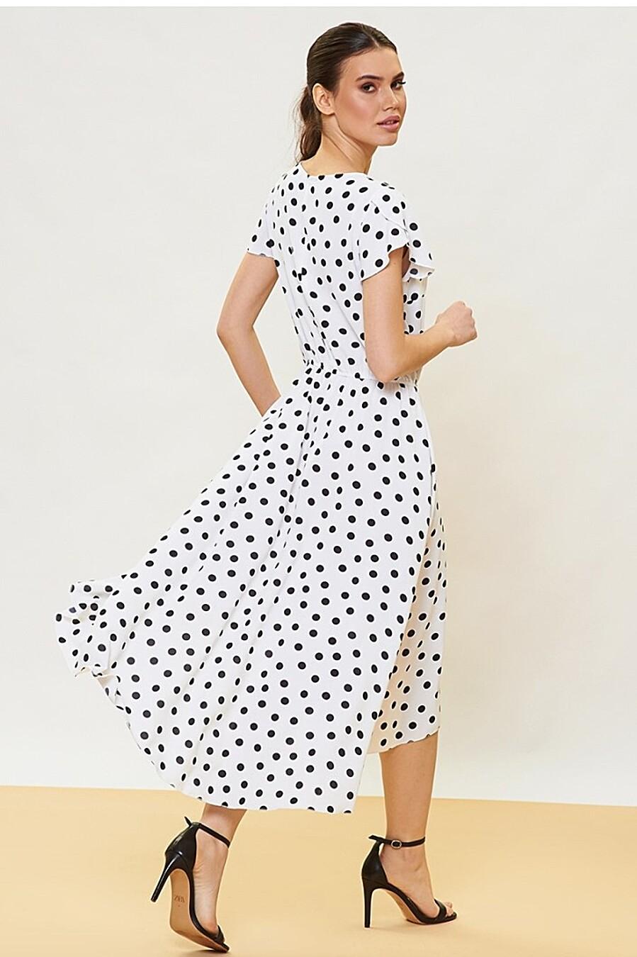 Платье для женщин VITTORIA VICCI 205320 купить оптом от производителя. Совместная покупка женской одежды в OptMoyo