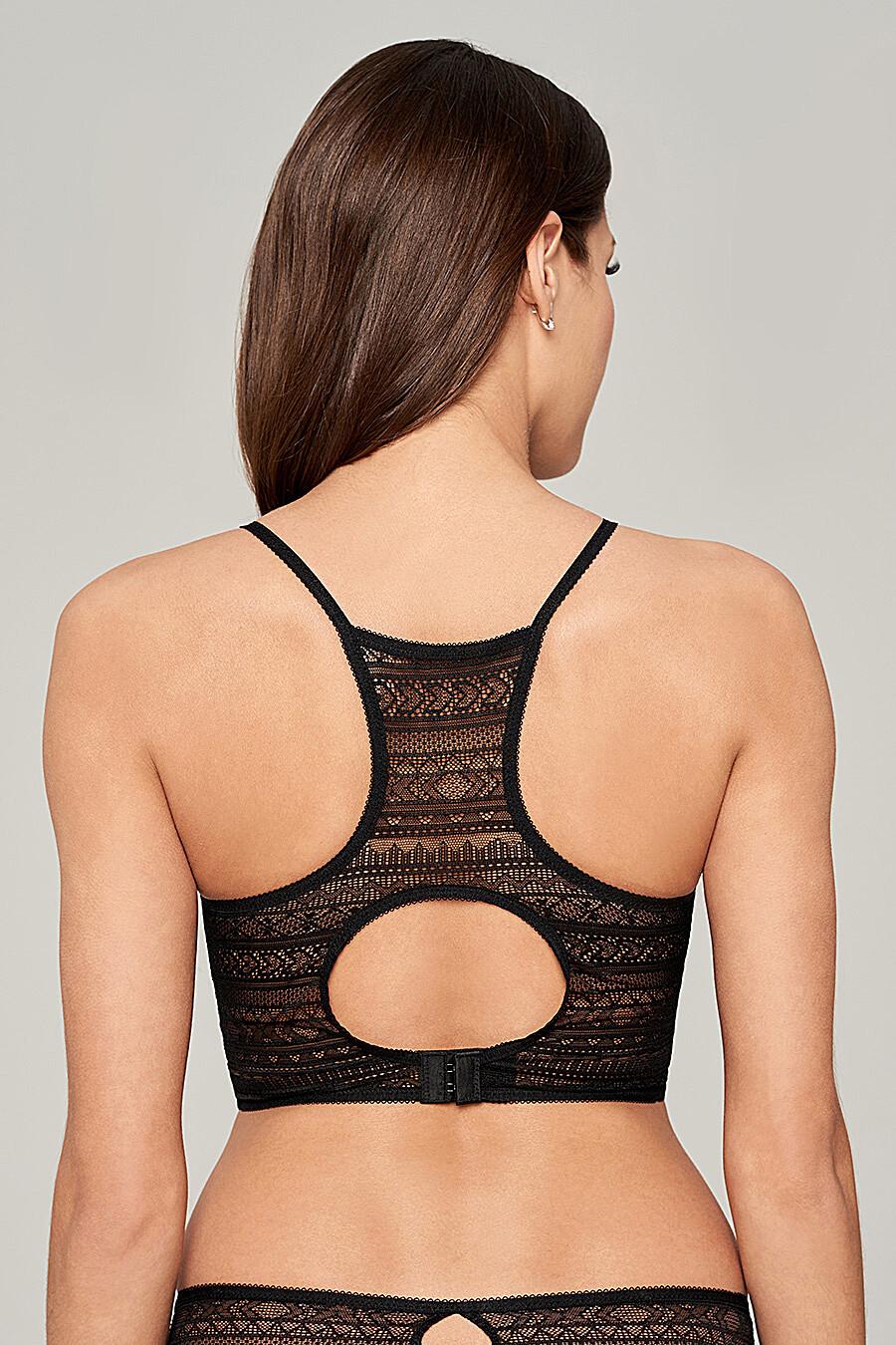 Бюстгальтер для женщин SENSERA 205335 купить оптом от производителя. Совместная покупка женской одежды в OptMoyo