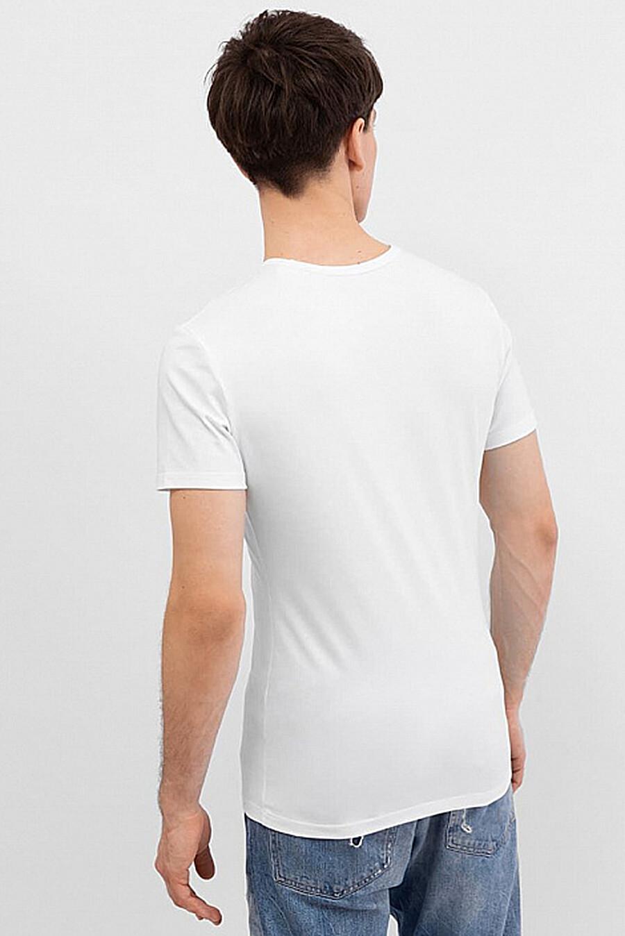 Фуфайка для мужчин MARK FORMELLE 218295 купить оптом от производителя. Совместная покупка мужской одежды в OptMoyo