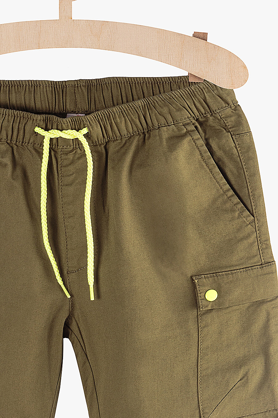 Шорты для мальчиков 5.10.15 218382 купить оптом от производителя. Совместная покупка детской одежды в OptMoyo