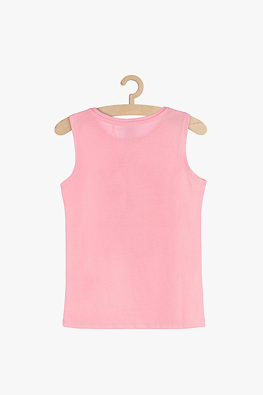 Майка для девочек 5.10.15 218396 купить оптом от производителя. Совместная покупка детской одежды в OptMoyo