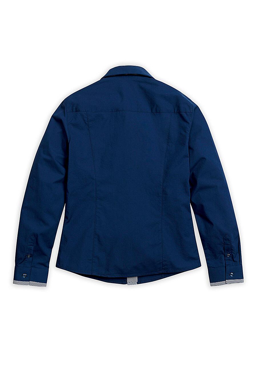 Сорочка для мальчиков PELICAN 218522 купить оптом от производителя. Совместная покупка детской одежды в OptMoyo