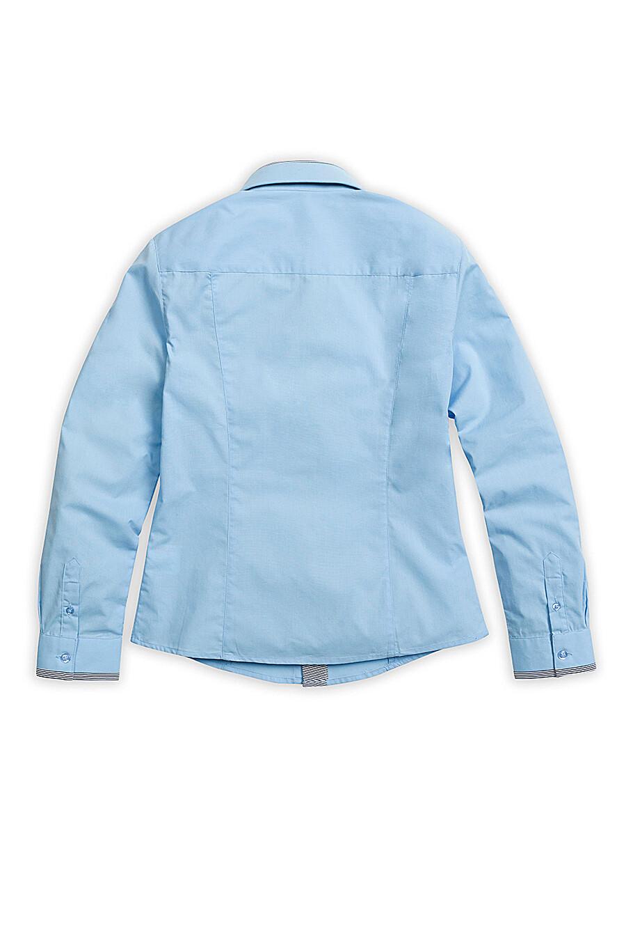 Сорочка для мальчиков PELICAN 218525 купить оптом от производителя. Совместная покупка детской одежды в OptMoyo