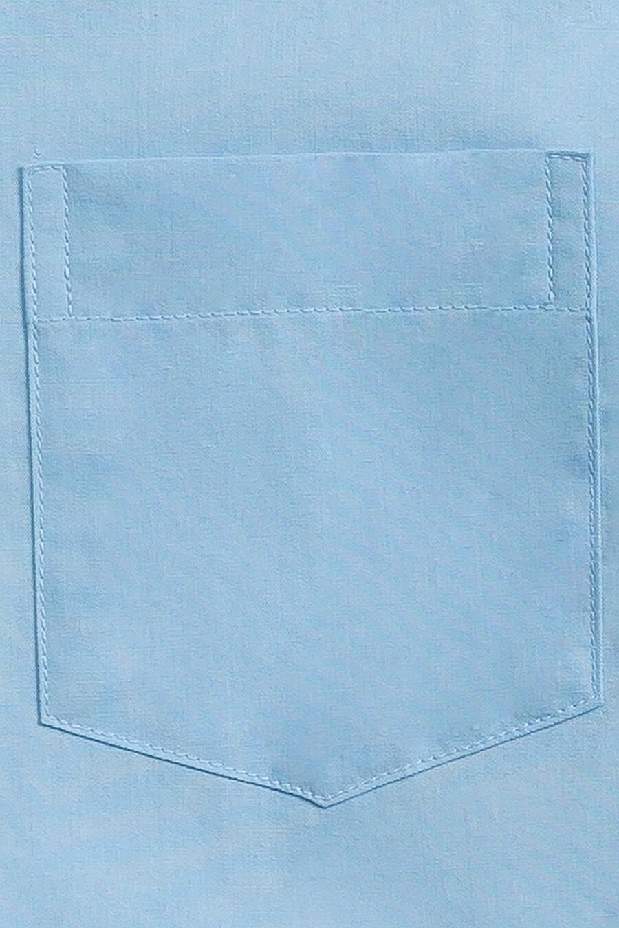 Сорочка для мальчиков PELICAN 218544 купить оптом от производителя. Совместная покупка детской одежды в OptMoyo