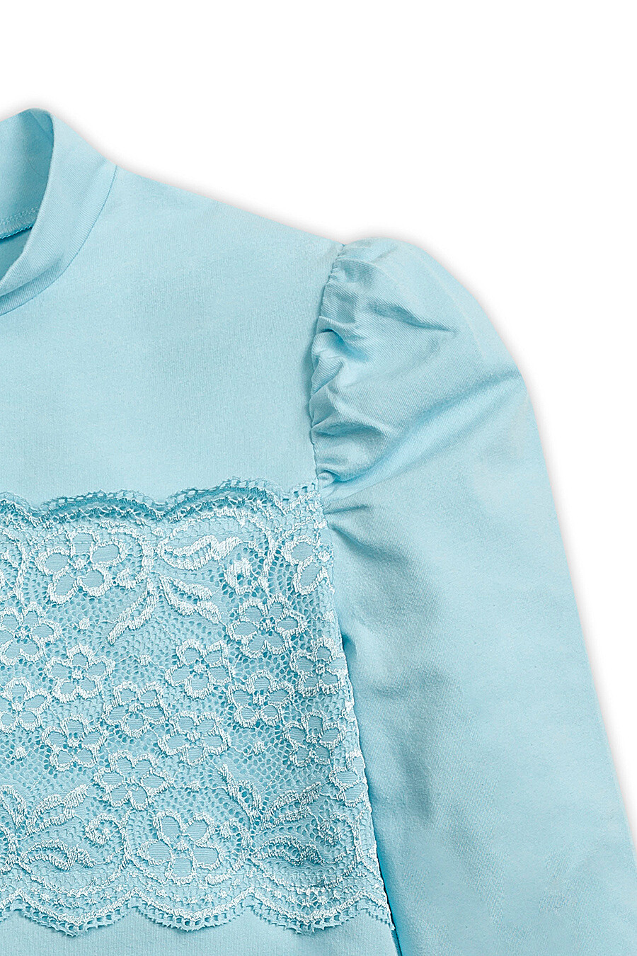 Водолазка для девочек PELICAN 218596 купить оптом от производителя. Совместная покупка детской одежды в OptMoyo