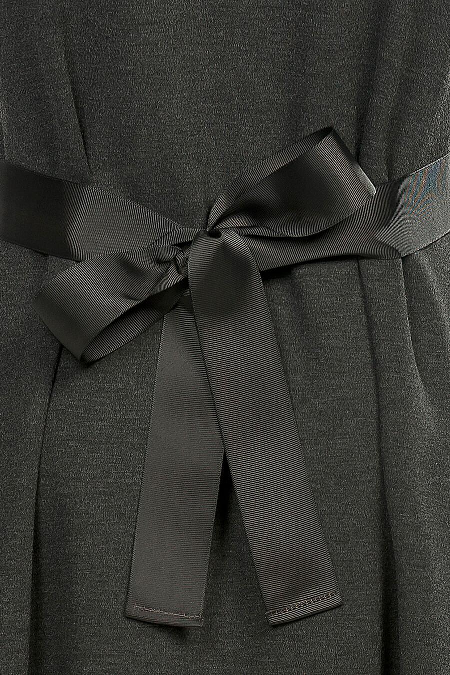 Сарафан для девочек PELICAN 218607 купить оптом от производителя. Совместная покупка детской одежды в OptMoyo
