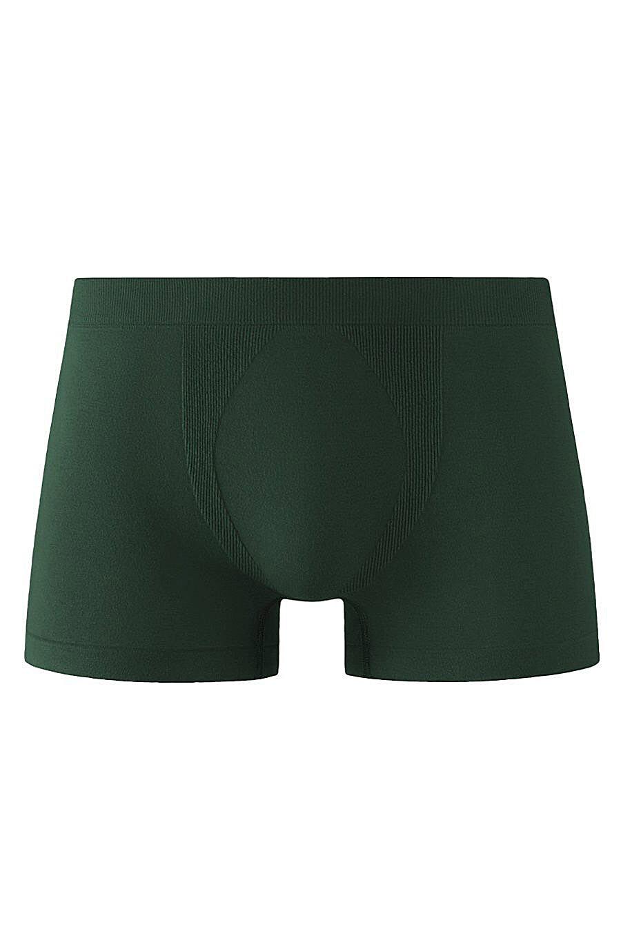 Трусы для мужчин TEKSA 218691 купить оптом от производителя. Совместная покупка мужской одежды в OptMoyo