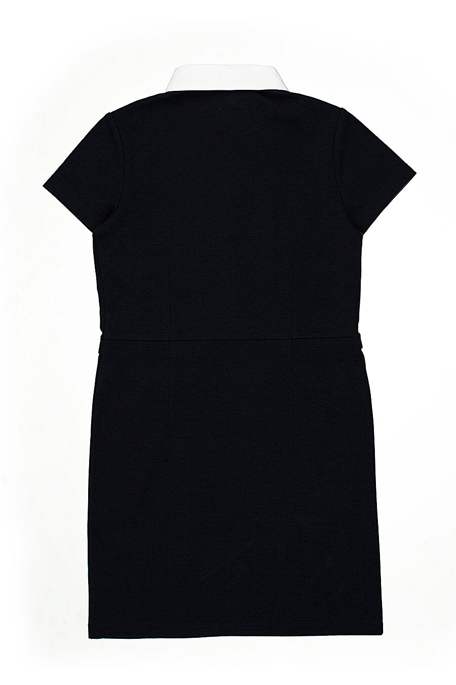 Платье для девочек IN FUNT 218923 купить оптом от производителя. Совместная покупка детской одежды в OptMoyo
