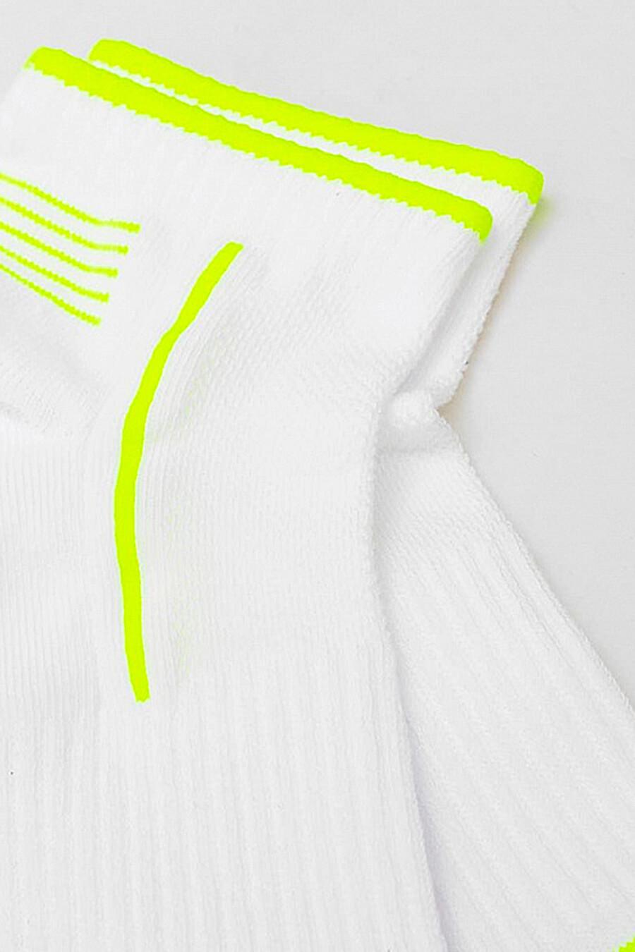 Носки 5п. для женщин GIULIA 218927 купить оптом от производителя. Совместная покупка женской одежды в OptMoyo