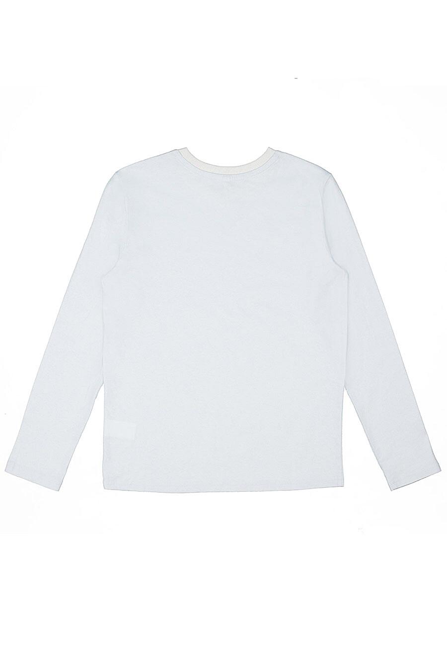 Джемпер для мальчиков IN FUNT 219150 купить оптом от производителя. Совместная покупка детской одежды в OptMoyo