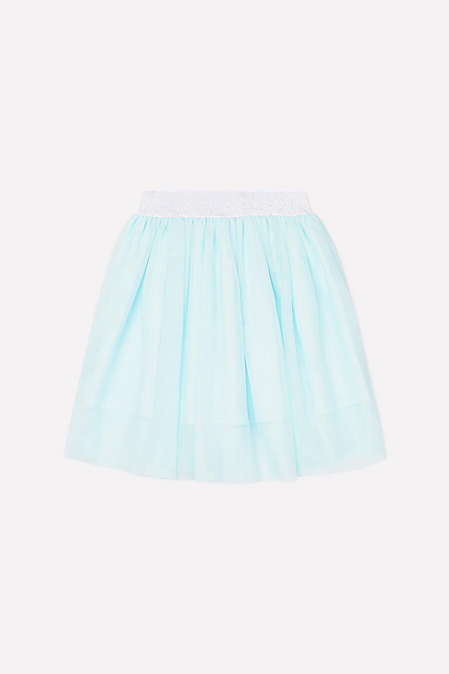 Юбка для девочек CROCKID 219830 купить оптом от производителя. Совместная покупка детской одежды в OptMoyo