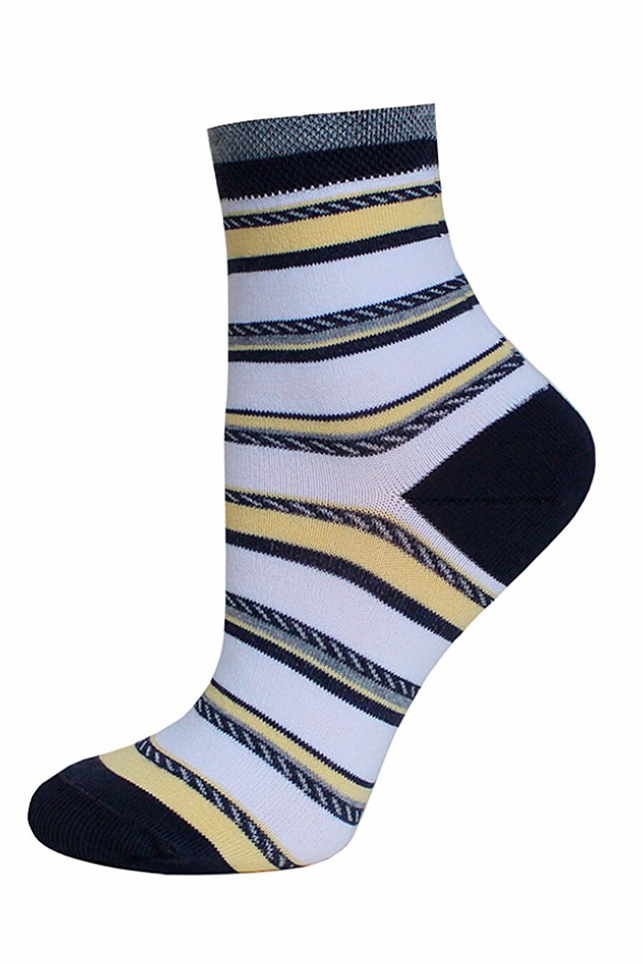 Носки для женщин БРЕСТСКИЕ 226865 купить оптом от производителя. Совместная покупка женской одежды в OptMoyo