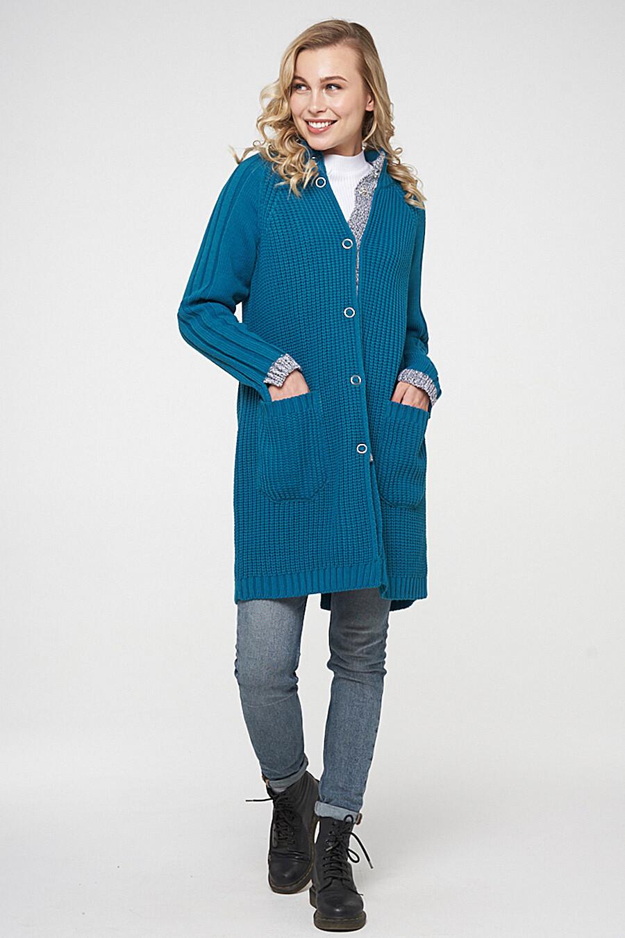Жакет для женщин VAY 226895 купить оптом от производителя. Совместная покупка женской одежды в OptMoyo