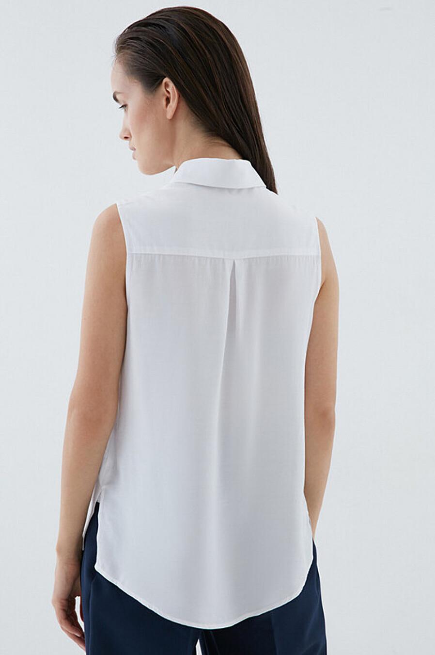 Блузка  для женщин ZARINA 227009 купить оптом от производителя. Совместная покупка женской одежды в OptMoyo