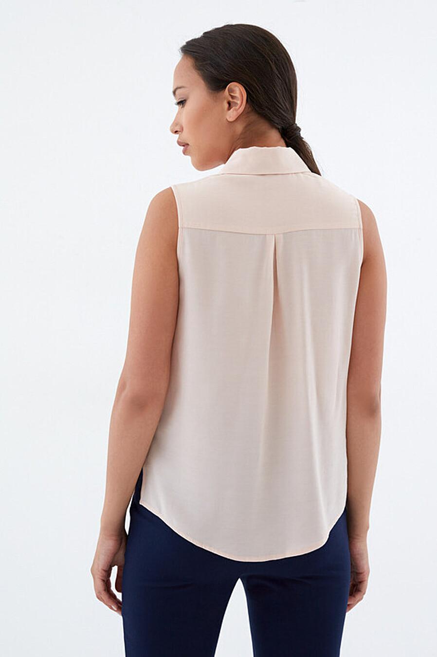 Блузка  для женщин ZARINA 227010 купить оптом от производителя. Совместная покупка женской одежды в OptMoyo