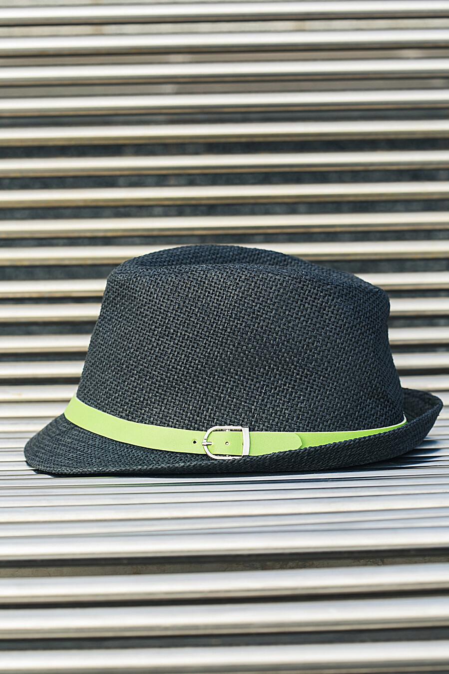Шляпа КРАСНАЯ ЖАРА (236796), купить в Moyo.moda