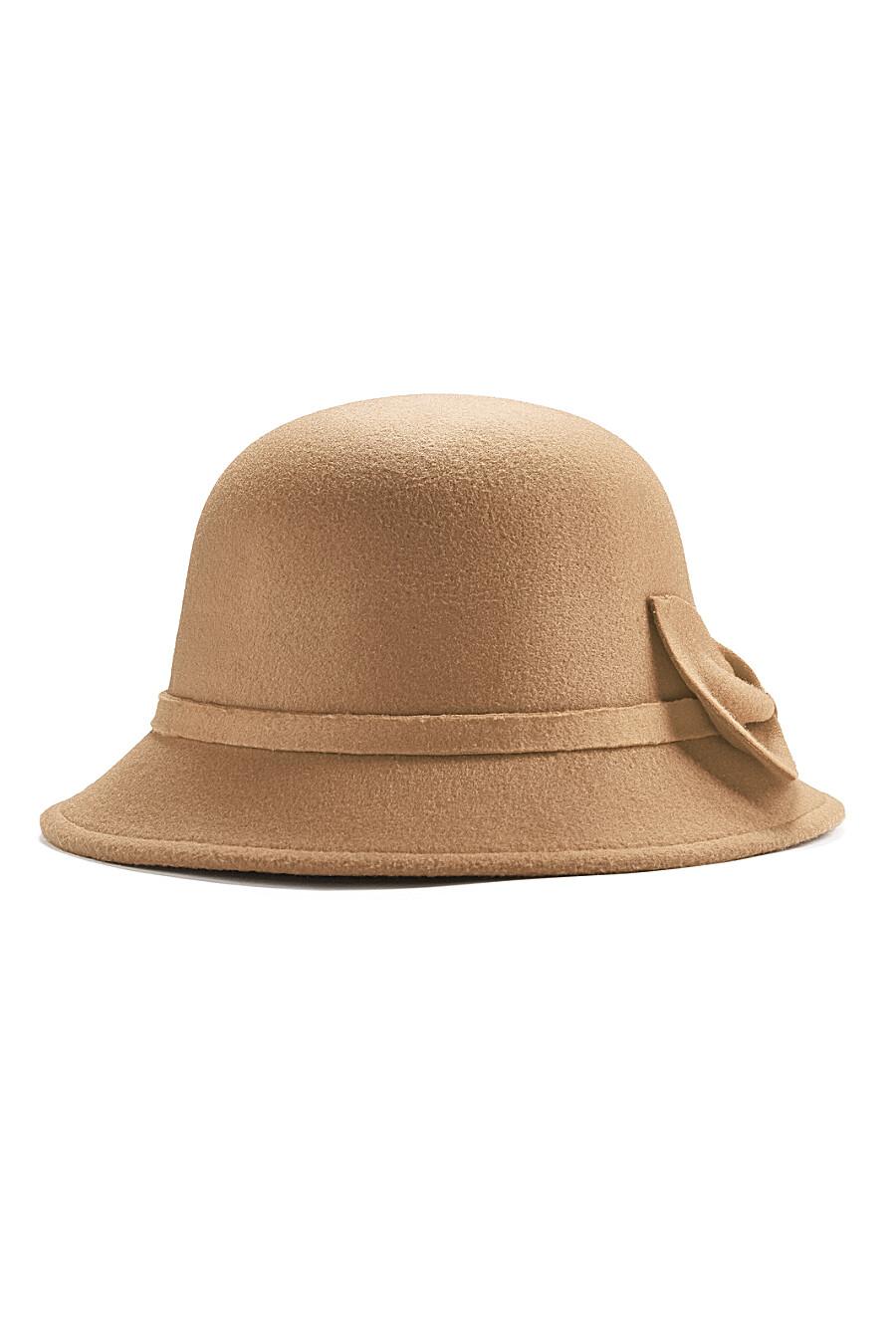 Шляпа Nothing Shop (236802), купить в Moyo.moda