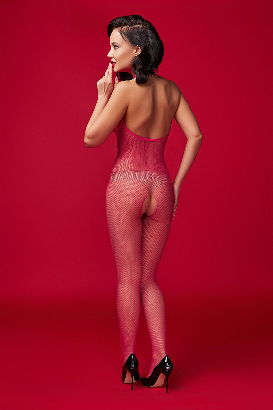 """Комбинезон """"Красивая и безумная"""" LE CABARET (237230), купить в Moyo.moda"""