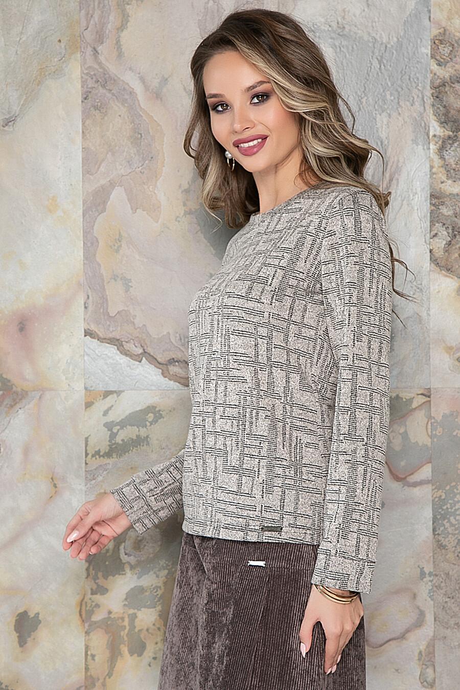 Блуза BELLOVERA (237673), купить в Moyo.moda