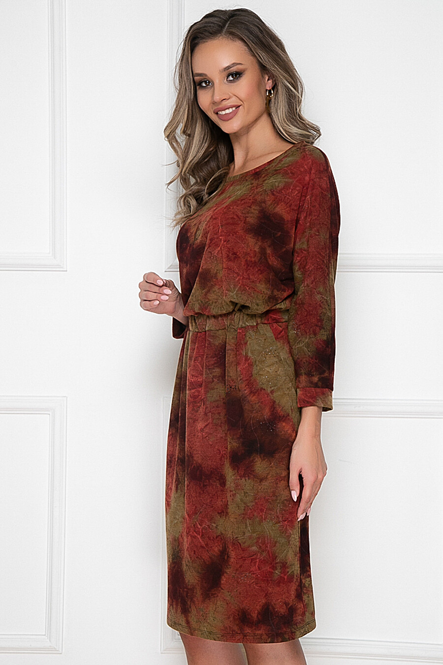 Платье BELLOVERA (237677), купить в Moyo.moda