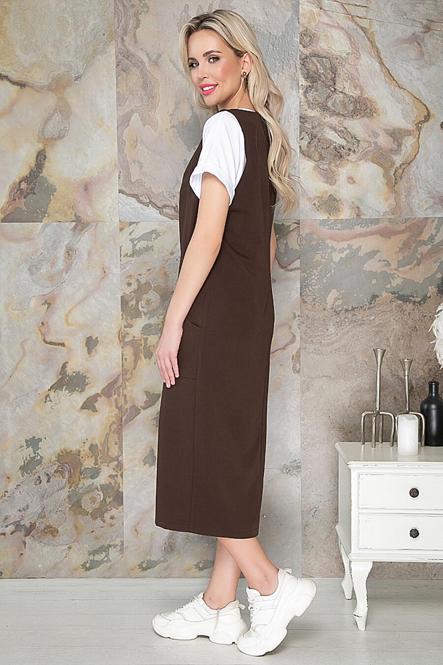 Сарафан BELLOVERA (237680), купить в Moyo.moda