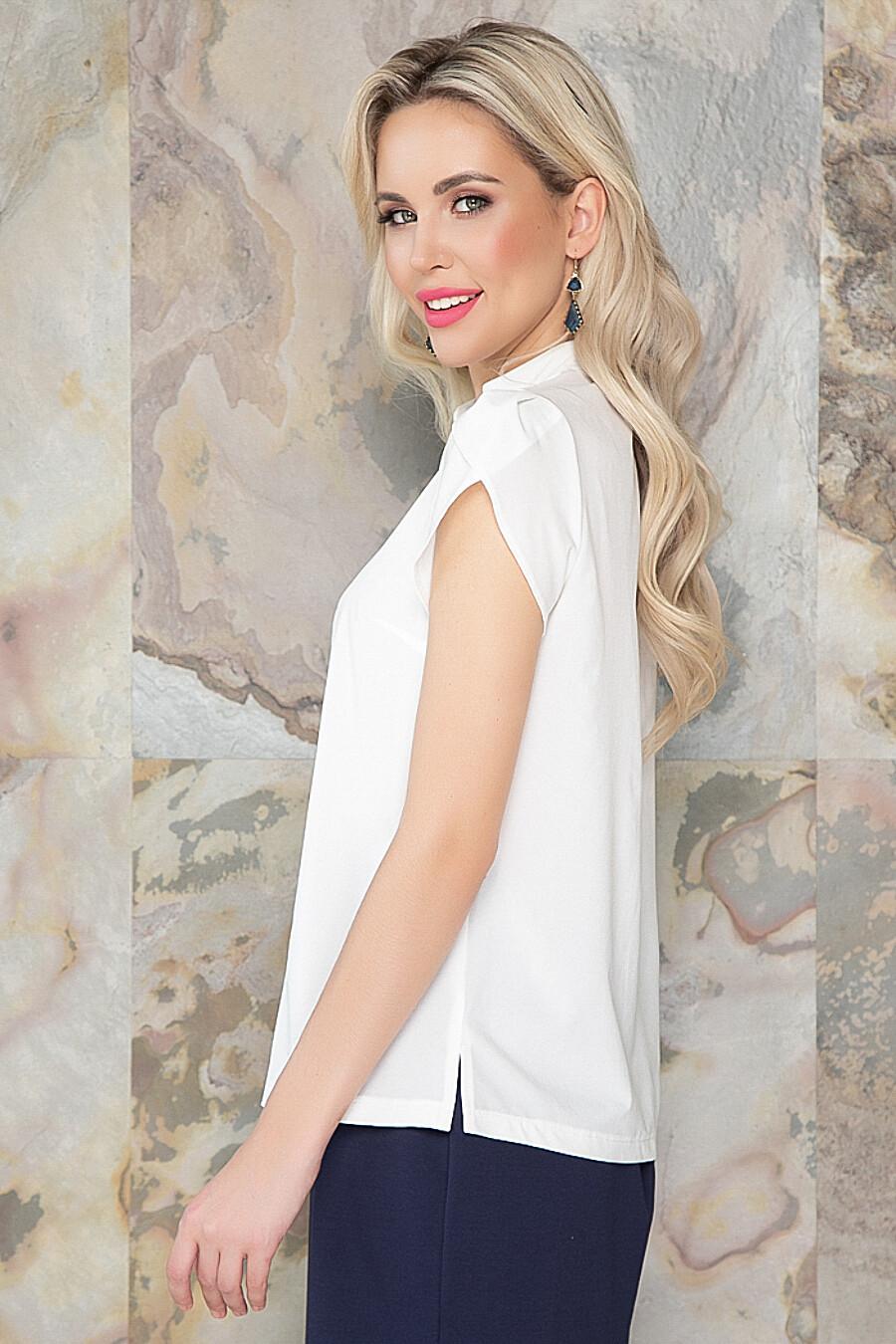 Блуза BELLOVERA (237684), купить в Moyo.moda