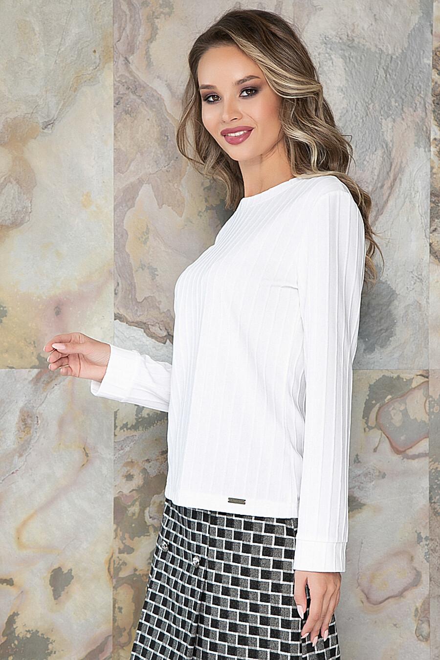 Блуза BELLOVERA (237692), купить в Moyo.moda
